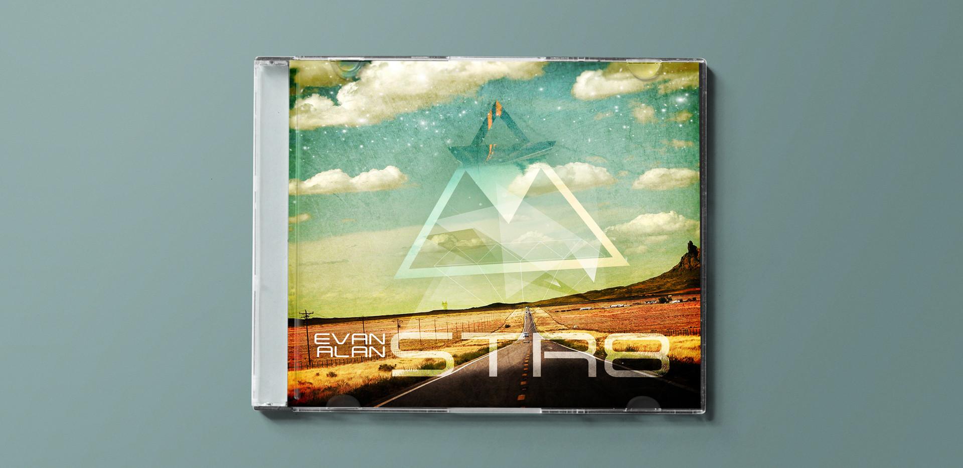 STR8 CD Cover