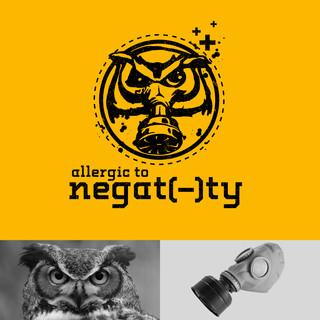Allergic to Negativity