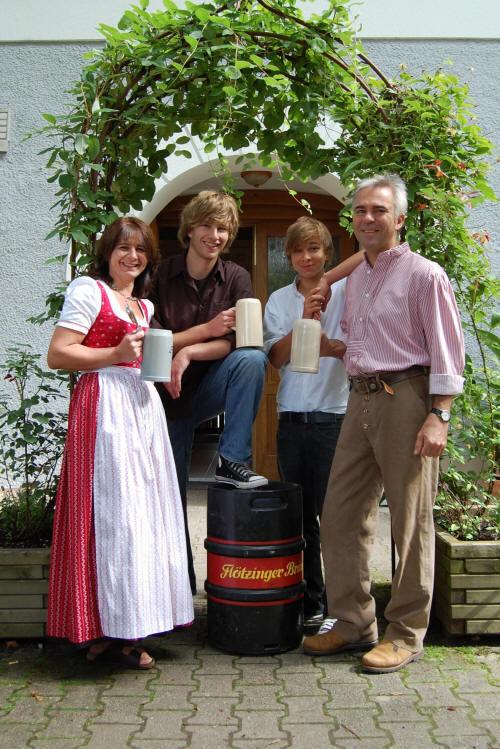 Familienfoto in Dred 073