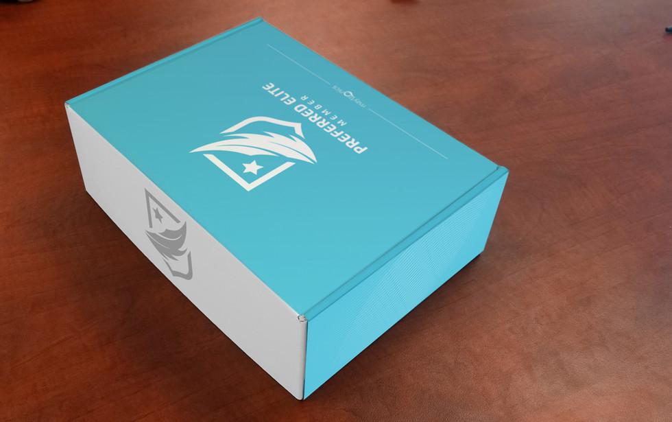 Maytronics Elite Member Box