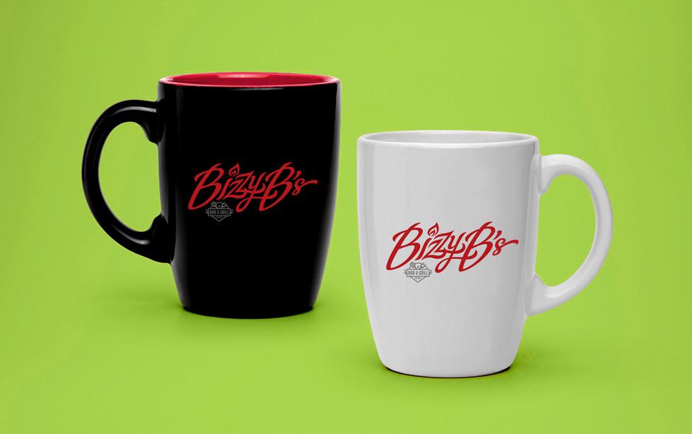 Bizzy B's Mug