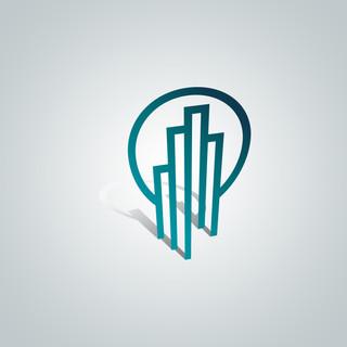 Cityscape Icon