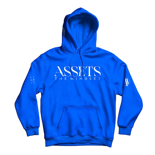 Assets The Mindset Hoodie