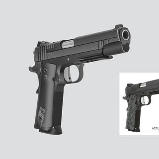Shooting Strategy Gun Training