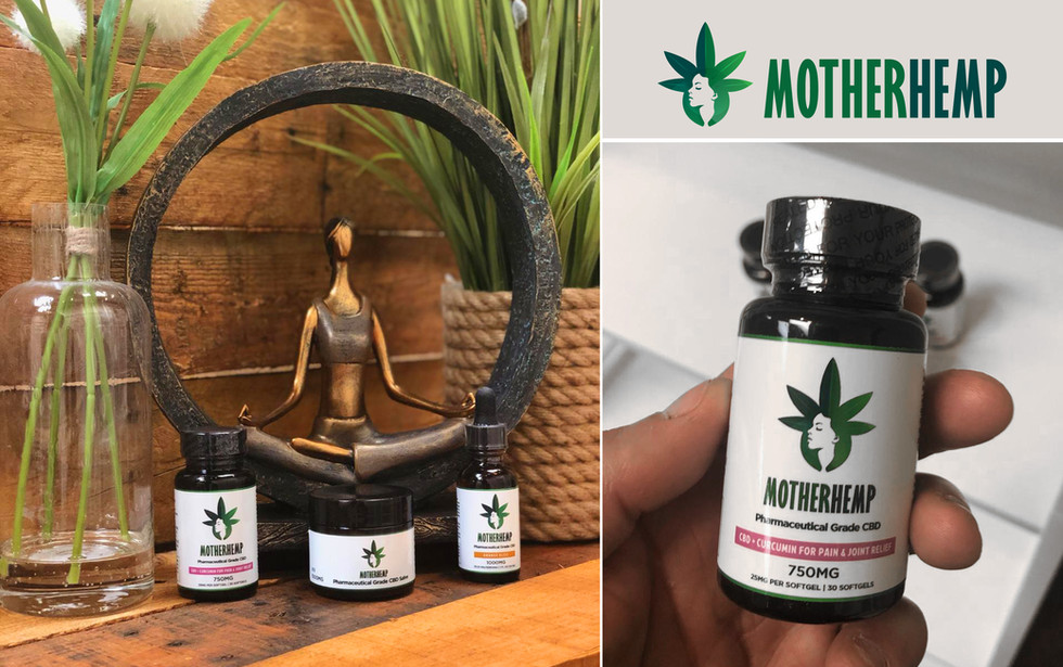 MotherHemp Products