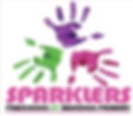 Sparklers Preschool Logo