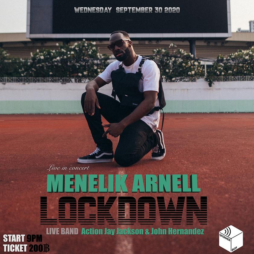 Lockdown Concert