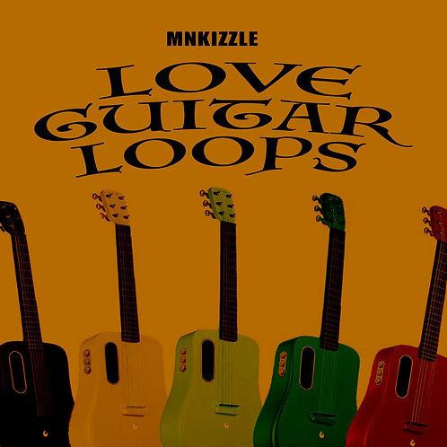 Love Guitar Loops