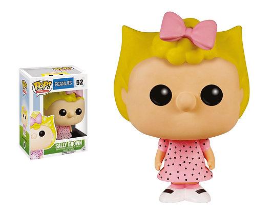 Funko Pop - Television - Peanuts Sally Brown