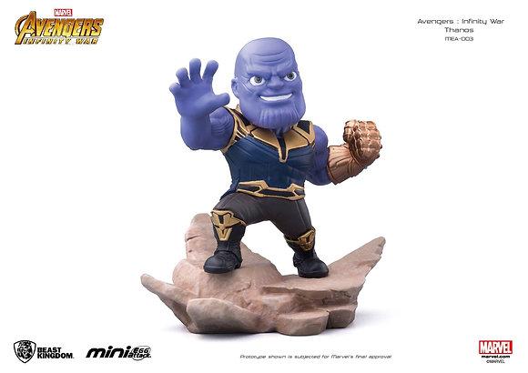 Marvel - Avengers Infinity War Mini Egg Attack Thanos 9 cm