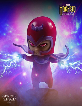 Marvel Comics Animated Series Mini-Statue Magneto 13 cm