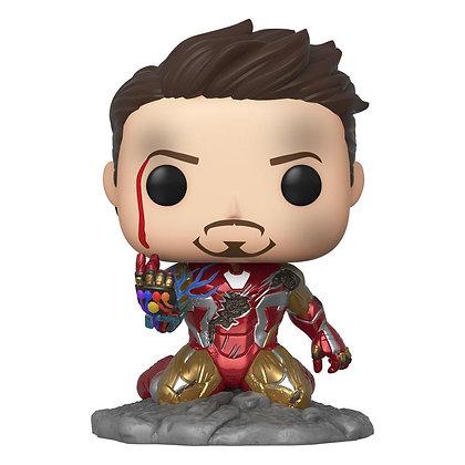 Funko Pop Avengers Endgame I Am Iron Man (MT) (GW) EXC