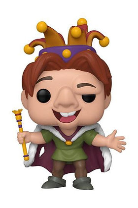 Funko Pop - Disney - Hunchback of ND - Quasimodo - Fool