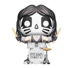 Funko Pop - Rocks - Kiss - Catman