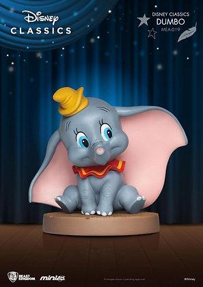 Disney Classic Series Mini Egg Attack Figure Dumbo 8 cm