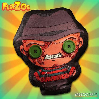 Cuscino - Horror - Flatzos Mezco Freddy Krueger 30cm