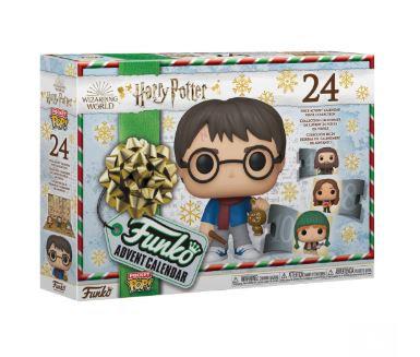 Funko Advent Calendar Harry Potter