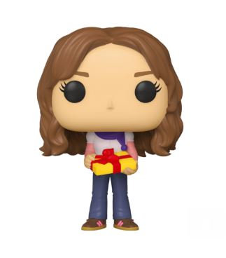Funko Pop  Holiday Harry Potter Funko Pop  Holiday  Hermione Granger