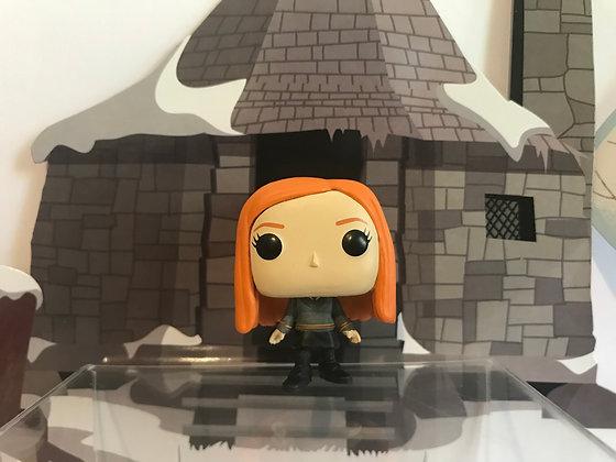 Funko - Harry Potter - Pocket Pop - Ginny Weasley 4cm