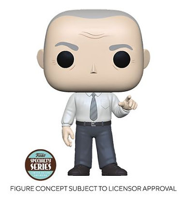 Funko Pop The Office -  Specialty Series - Creed