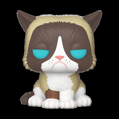 Funko Pop Icons Grumpy Cat