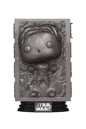 Funko Pop - Star Wars - Han in Carbonite