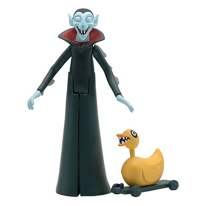 Super 7 Nightmare Before Christmas ReAction Action Figure Vampire 10 cm