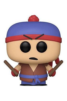 Funko Pop South Park - Shadow Hachi Stan