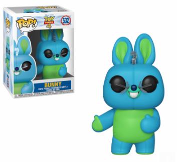 Funko Pop - Disney - Toy Story 4 - Bunny