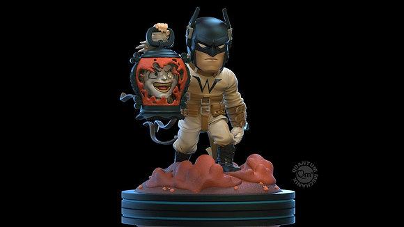 DC Comics Q-Fig Elite Figure Batman Last Knight On Earth 10 cm