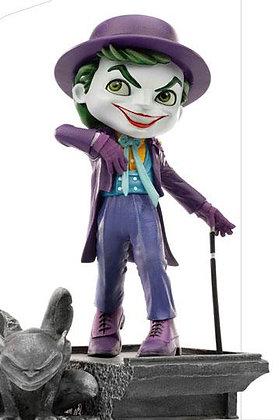 Batman 89 Mini Co. PVC Figure The Joker 17 cm