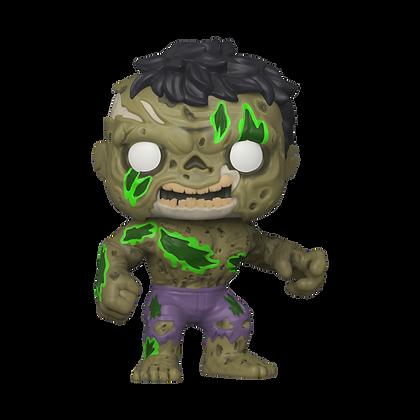 Funko Pop Marvel Zombies - Hulk