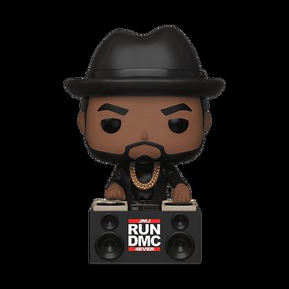 Funko Pop Rocks Run DMC - Jam Master Jay