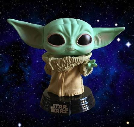 Funko Pop - Star Wars - Mandalorian-  The Child