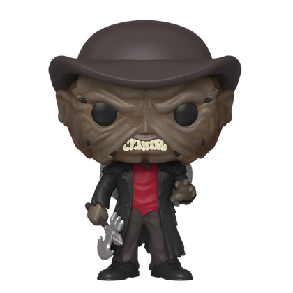 Funko Pop - Movies - Jeepers Creepers -The Creeper