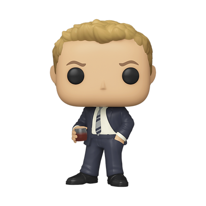 Funko Pop How I met your Mother - Barney in Suit