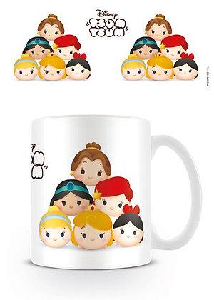 Tazze e Bicchieri - Disney - Tsum Tsum Principesse Disney
