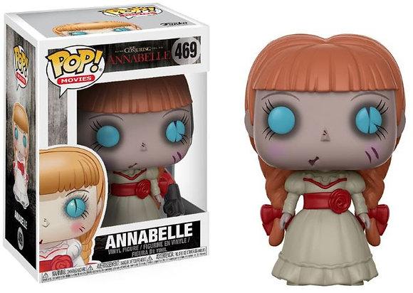 Funko Pop  Horror  Annabelle