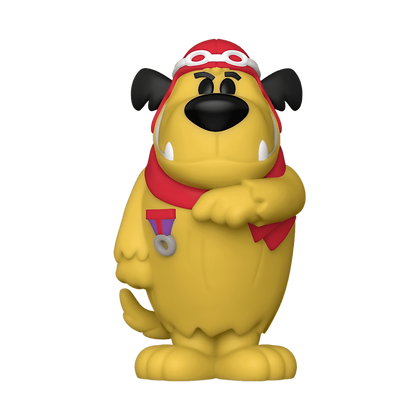 Funko Soda  Hanna Barbera - Muttley w/ Flocked Chase