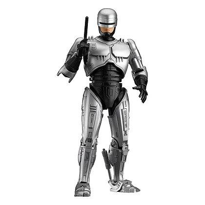 Robocop Action Figure Hagane Works Robocop 17 cm
