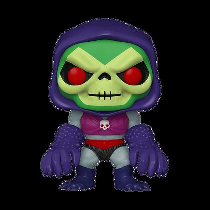 Funko Pop MOTU - Skeletor w/ Terror Claws