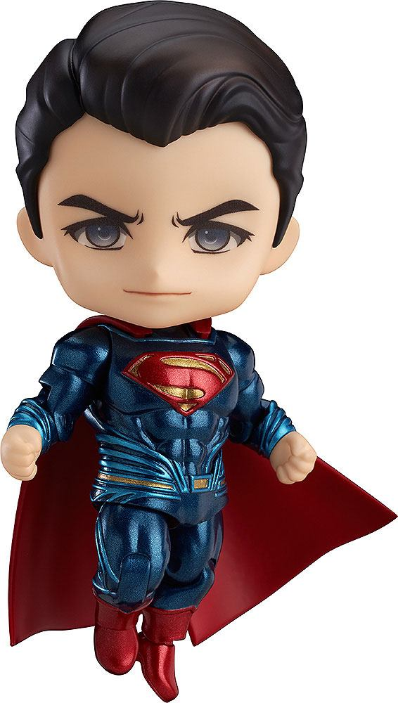Nendroid - Superman