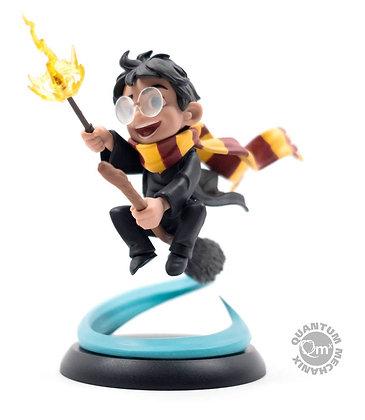 Q-Fig - Harry Potter - Harry Potter's First Flight 10 cm