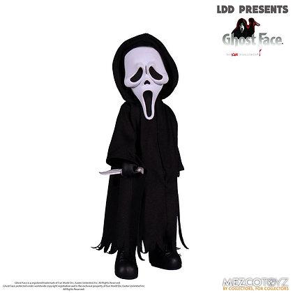 Living Dead Dolls  - Scream - Ghost Face 25 cm