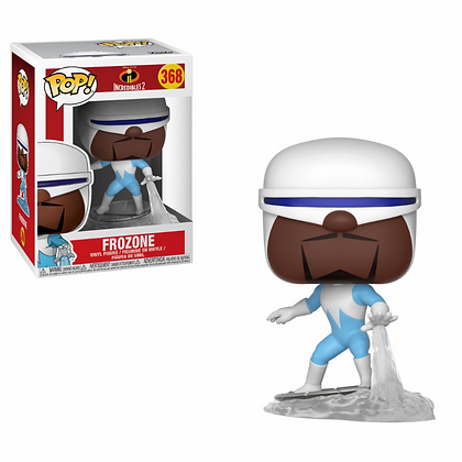 Funko Pop - Disney - The Incredibles 2 Frozone