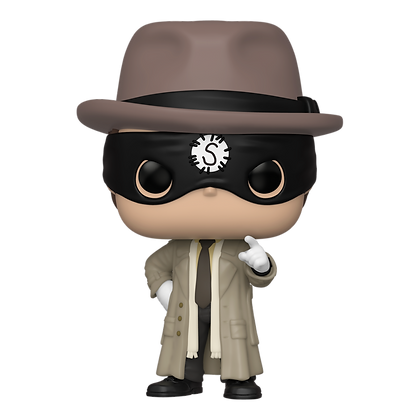Funko Pop The Office - Dwight the Strangler