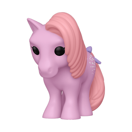 Funko Pop Retro Toys  MLP - Cotton Candy