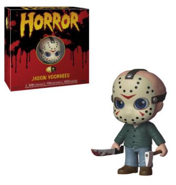 Funko 5 Star - Horror - Jason Voorhees