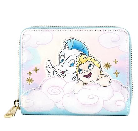 Loungefly x Disney Hercules Baby And Baby Pegasus Wallet