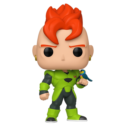 Funko Pop - Dragon Ball Z - Android 16